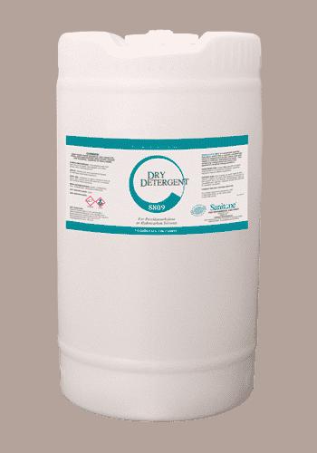 8809 Dry Detergent