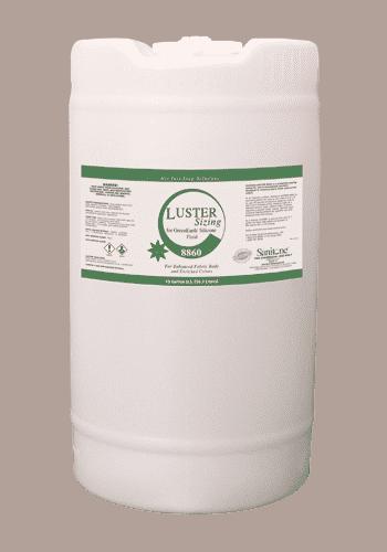 8860 Luster GreenEarth® Sizing