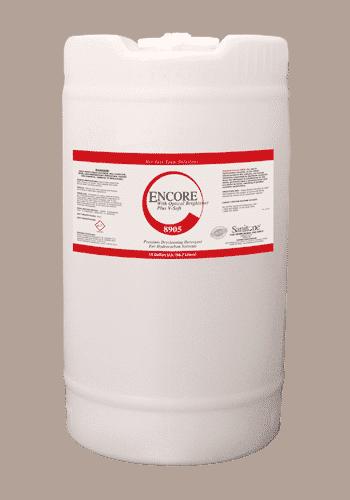 8905 Encore Detergent