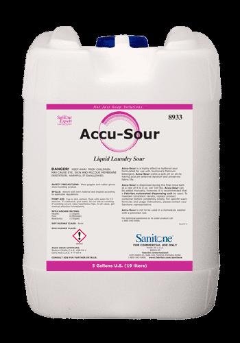 8933 Accu-Sour
